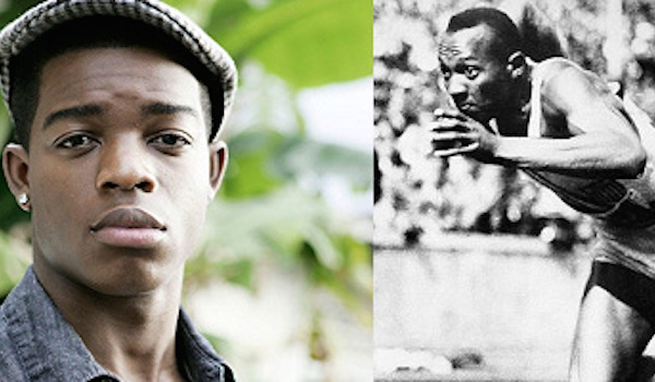 Stephan James Jesse Owens