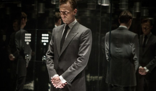 High Rise Movie Images Arrive