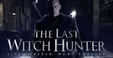 The Last Witch Hunter Character Posters Arrive