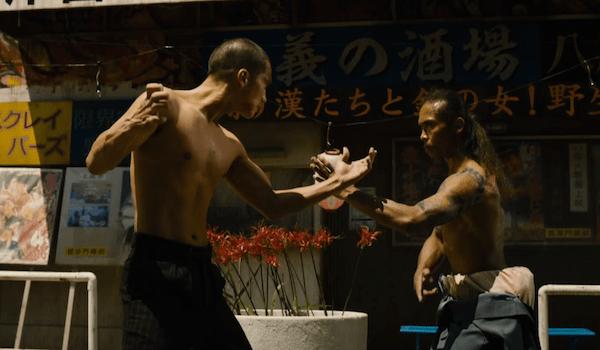Yakuza Apocalypse Gokudou daisensou
