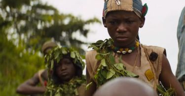 Abraham Attah Beasts of No Nation
