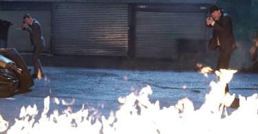 Ben Mckenzie Donal Logue Gotham Scarification 600x350