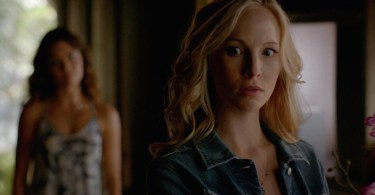 Candice Accola Scarlett Bryne The Vampire Diaries