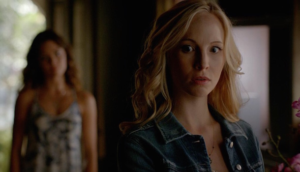Candice Accola Scarlett Bryne The Vampire Diaries
