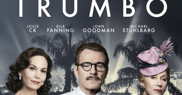 Trumbo International Movie Poster Arrives