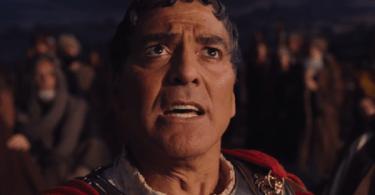 George Clooney Hail Caesar
