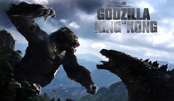 GODZILLA VS. KONG (2020): Legendary & WB Combine Film ...