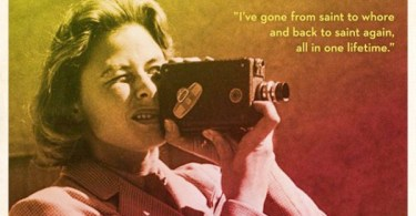 Ingrid Bergman In Her Own Words Movie Trailer and Poster