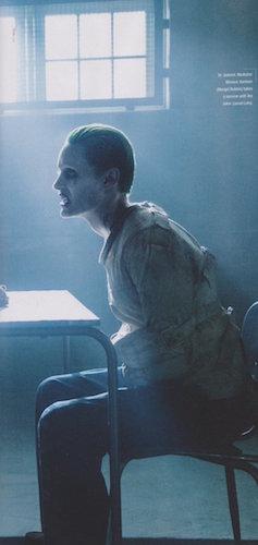 Jared Leto Suicide Squad Empire