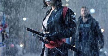 Karen Fukuhara Suicide Squad