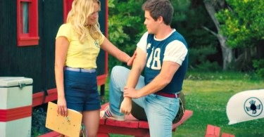 """The Final Girls Clip """"Welcome to Camp"""""""