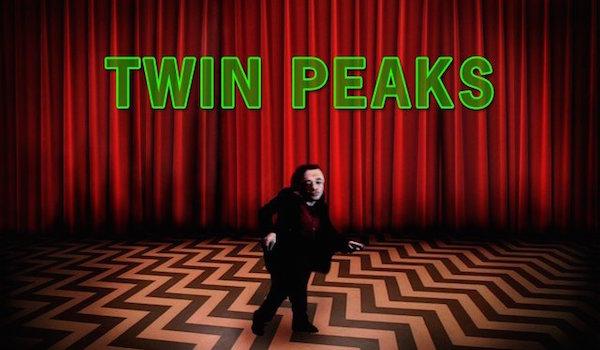 Twin Peaks Trailer