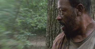 Lennie James The Walking Dead Here's Not Here