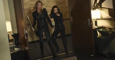 Adrianne Palicki Ming-Na Wen Agents of S.H.I.E.L.D. Among Us Hide...