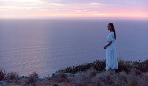 The Light Between Oceans Movie Image Released