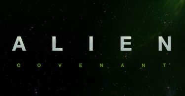 Alien Covenant logo