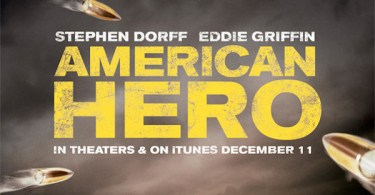 American Hero Movie Trailer