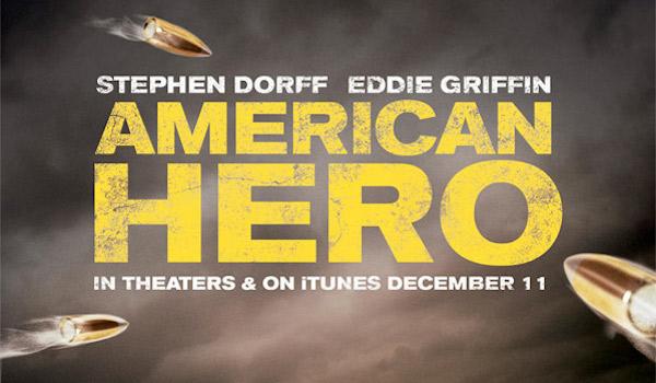American Hero Movie Trailer