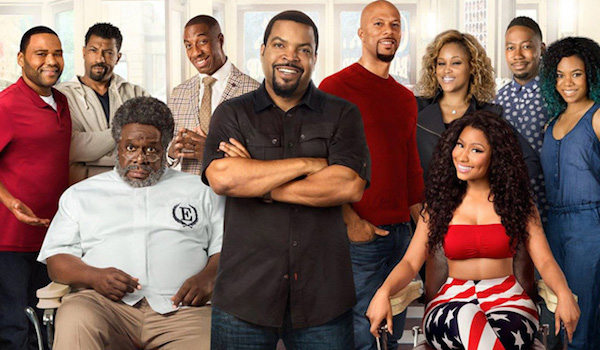 Barbershop: The Next Cut Movie Trailer