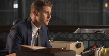 Ben McKenzie Gotham Mommy's Little Monster