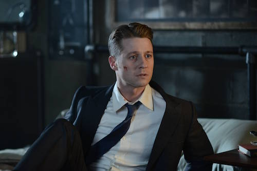 Ben McKenzie Gotham Worse Than A Crime