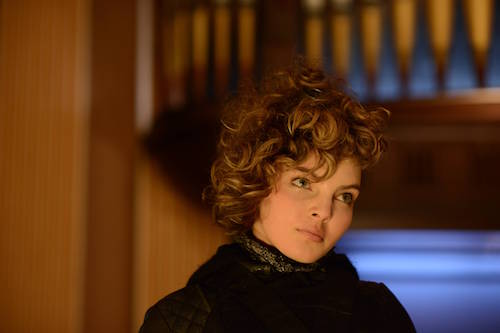 Camren Bicondova Gotham Worse Than A Crime