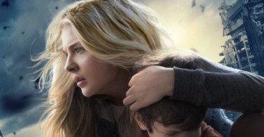 The 5th Wave movie Poster Released