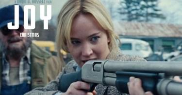 Jennifer Lawrence in Joy Clip