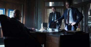 Michael Chiklis Donal Logue Ben Mckenzie Gotham Tonight's The Night 600x350