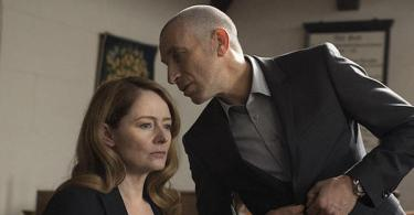 Miranda Otto Mark Ivanir Homeland All About Allison