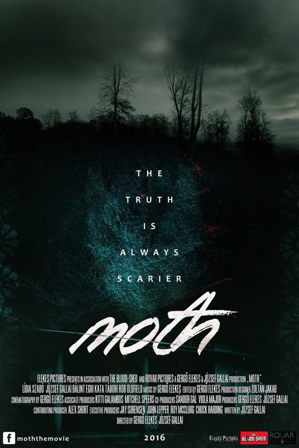 Moth Movie Poster