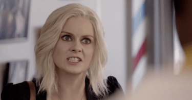Rose McIver iZombie Max Wager Trailer