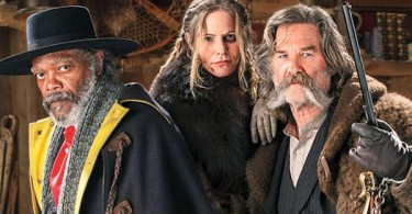 The Hateful Eight Movie Trailer 2