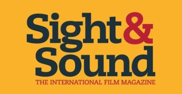 Sight and Sound Magazine Logo