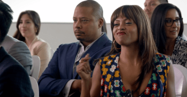 Taraji P. Henson, Terrence Howard Empire