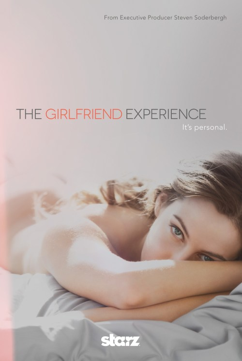 The Girlfriend Experience TV Show Poster
