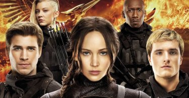 The Hunger Games Mockingjay Part 2 2016 Calendar