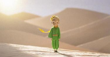 The Little Prince Movie Trailer 3