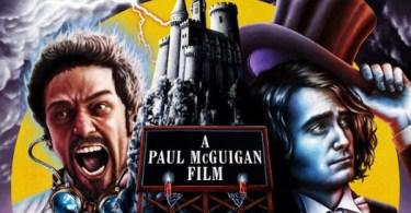 Victor Frankenstein Poster 2 Arrives