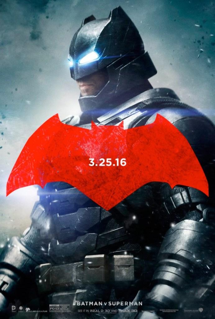 Gal Gadot Henry Cavill Ben Affleck Batman V Superman Dawn Of Justice Posters