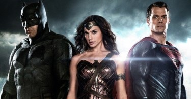 Ben Affleck Gal Gadot Henry Cavill Batman v Superman