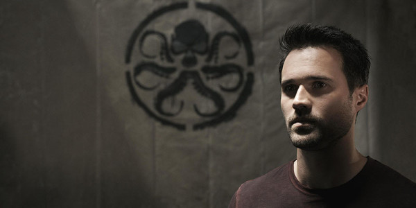 Brett Dalton Agents of S.H.I.E.L.D. season 3