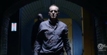 Clark Gregg Agents of S.H.I.E.L.D. Closure