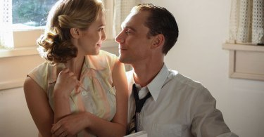 Elizabeth Olsen Tom Hiddleston I Saw The Light