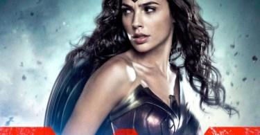 Gal Gadot Batman V Superman Dawn Of Justice