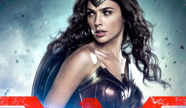 Gal Gadot Batman V Superman Dawn Of Justice