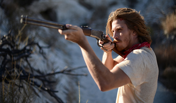 Garrett Hedlund Mojave