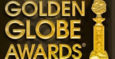 Golden Globes Awards Logo