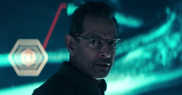 Jeff Goldblum Independence Day: Resurgence