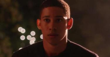 Keiynan Lonsdale Wally West The Flash